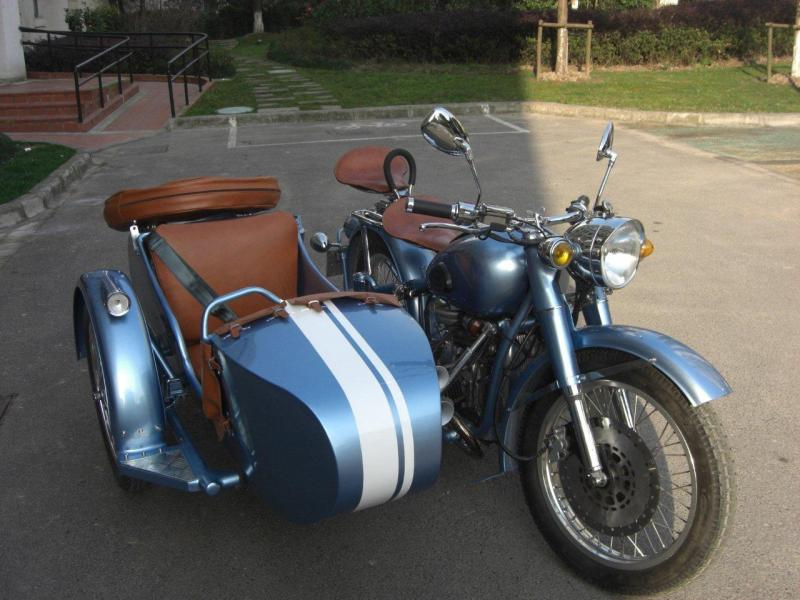 Florida Sidecar Products Viewers Sidecar Pictures
