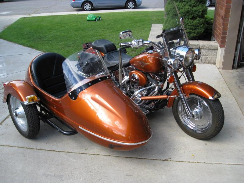 Harley Davidsons For Sale Utah