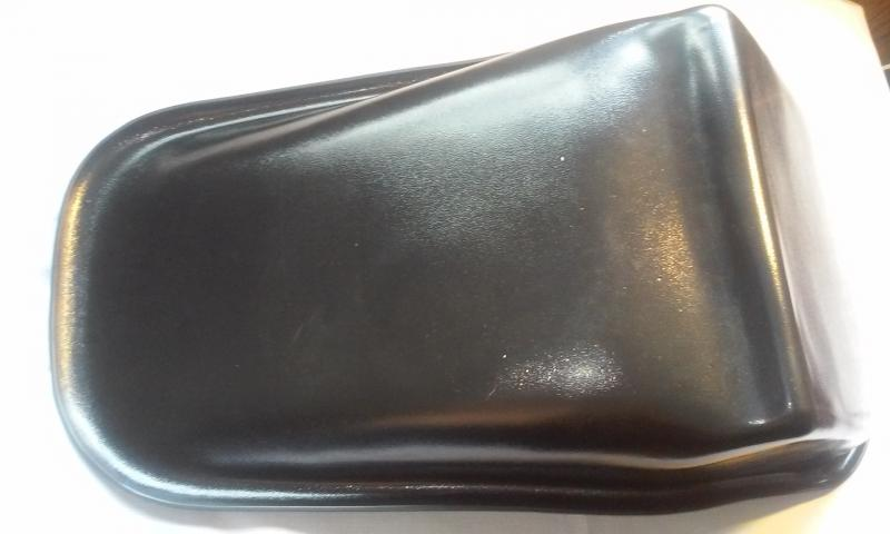 motorcycle Sidecar Bucket Seat Shell Back