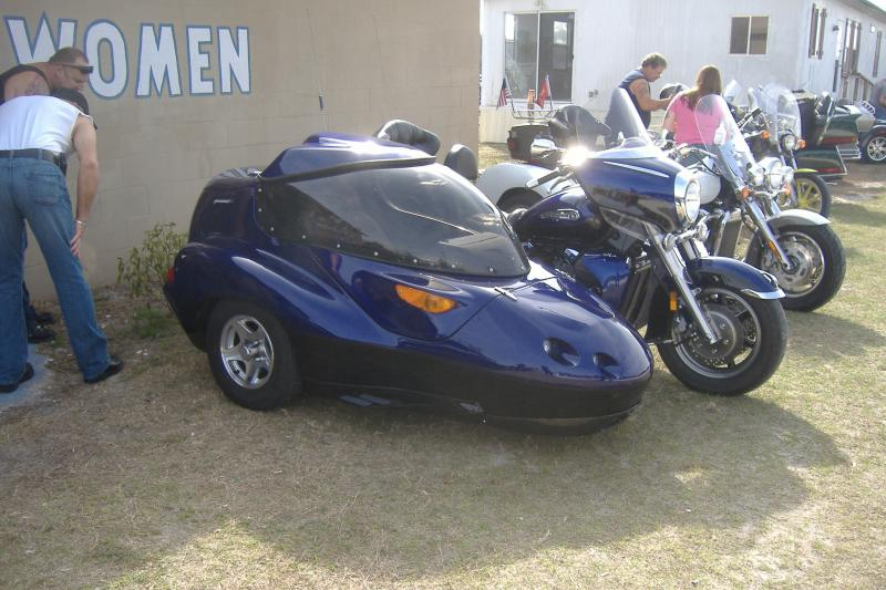 Bikes With Sidecars For Sale Hannigan Sidecar