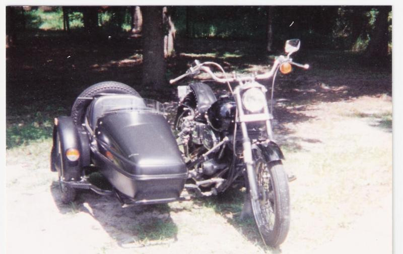 Florida Sidecar Products - About Us